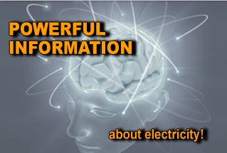 Tell Me More. Power information about electricity.